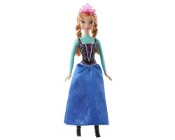 Papusa Anna, Disney Frozen